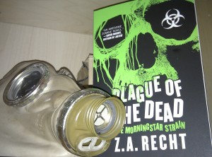 Plague of the dead av ZA Recht