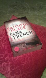 Faithful Place av Tana French