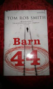 Barn 44 av Tom Rob Smith