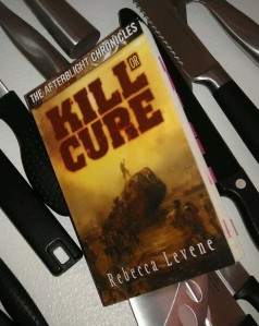 Kill or cure av Rebecca Levene