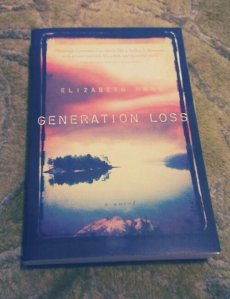 Generation loss av Elizabeth Hand