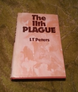 The 11th plague av LT Peters