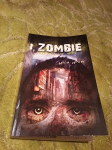 I, zombie av Hugh Howey